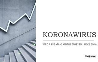 Koronawirus - adwokat Gdańsk
